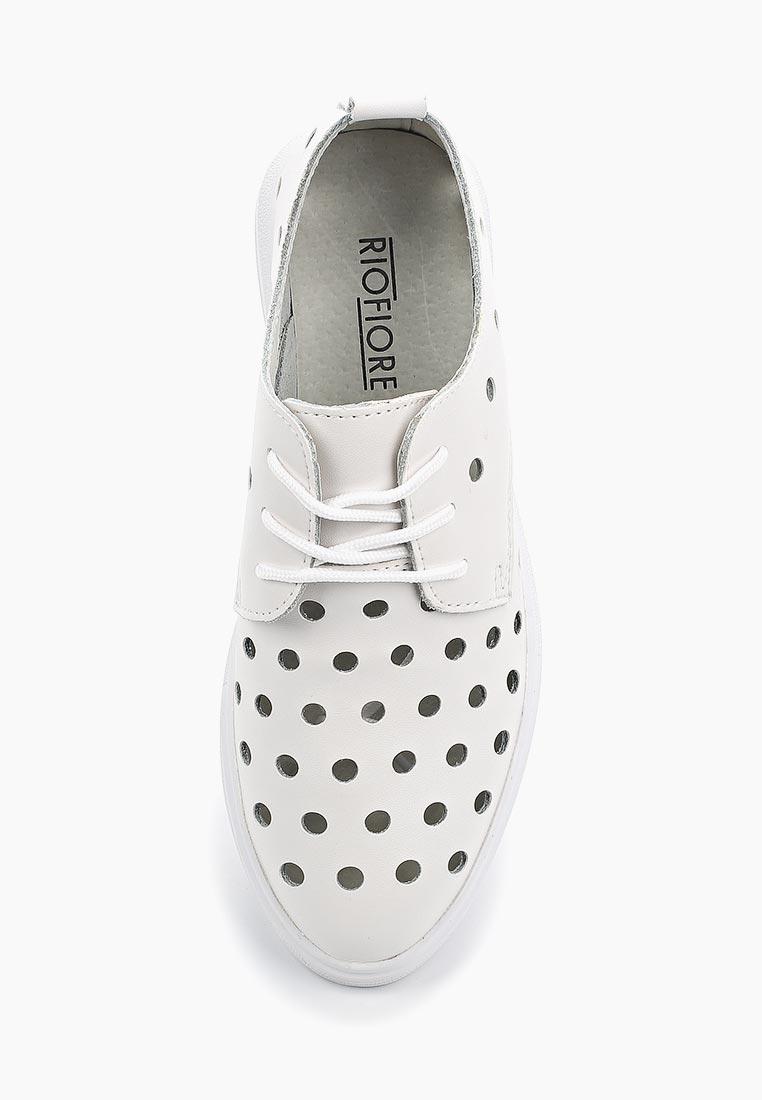Женские ботинки Rio Fiore AW1707-3-3: изображение 9