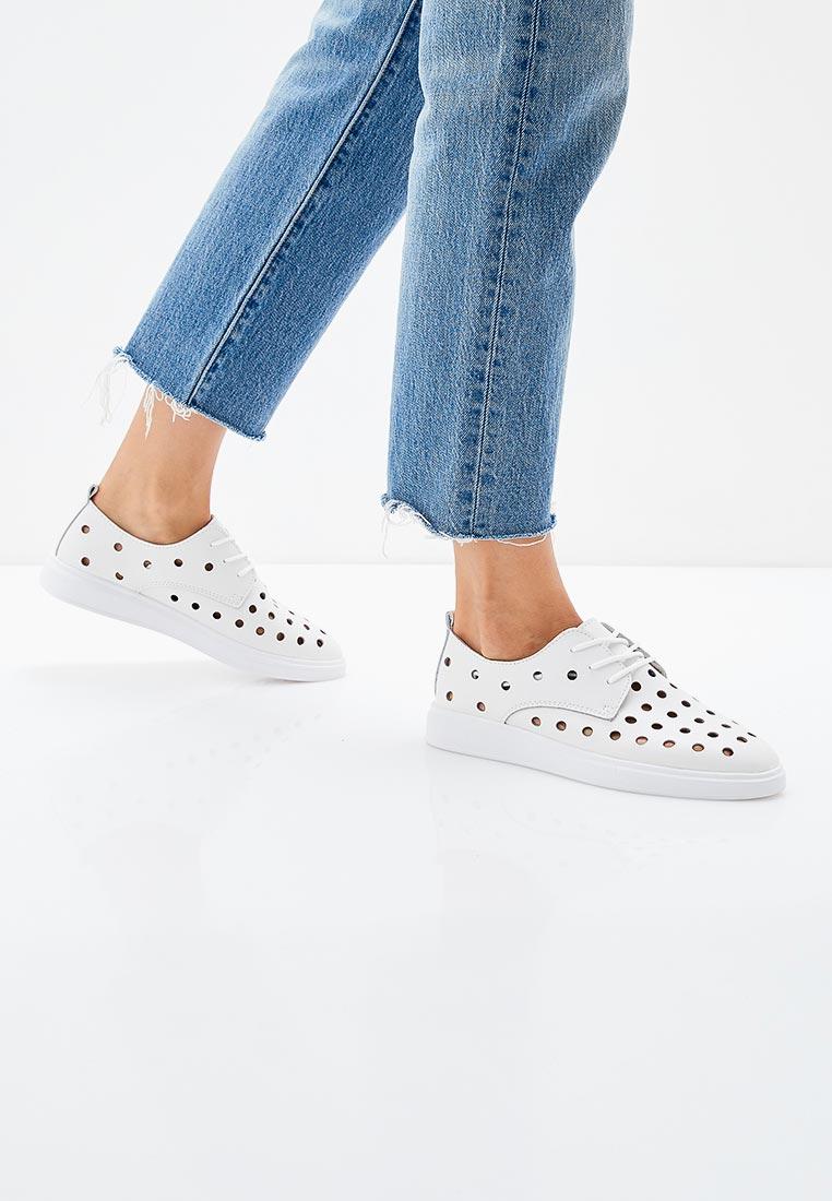 Женские ботинки Rio Fiore AW1707-3-3: изображение 10