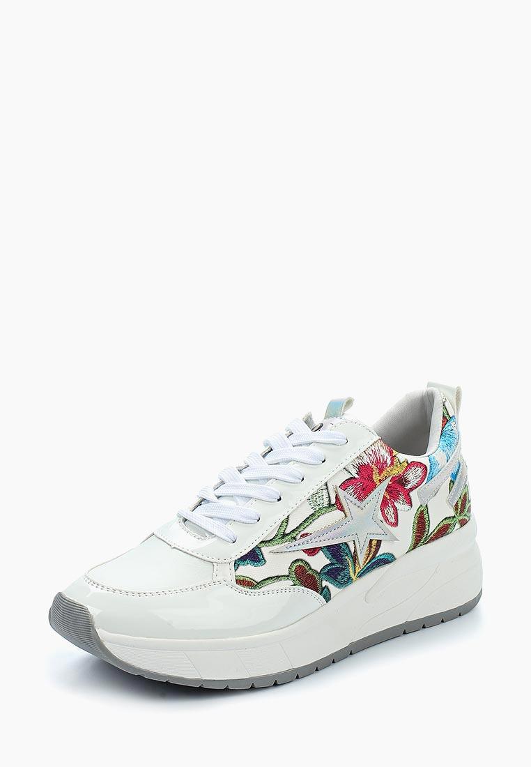Женские кроссовки Rio Fiore G-C17468D
