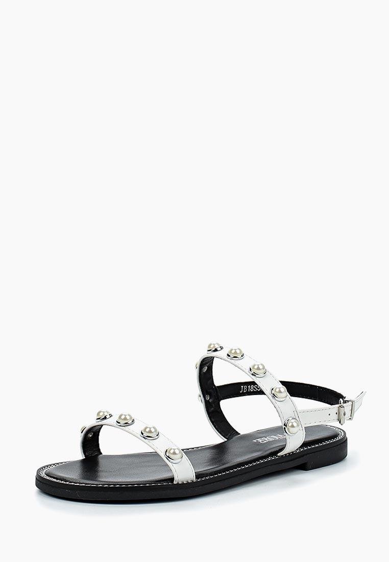 Женские сандалии Rio Fiore JB18S56-6