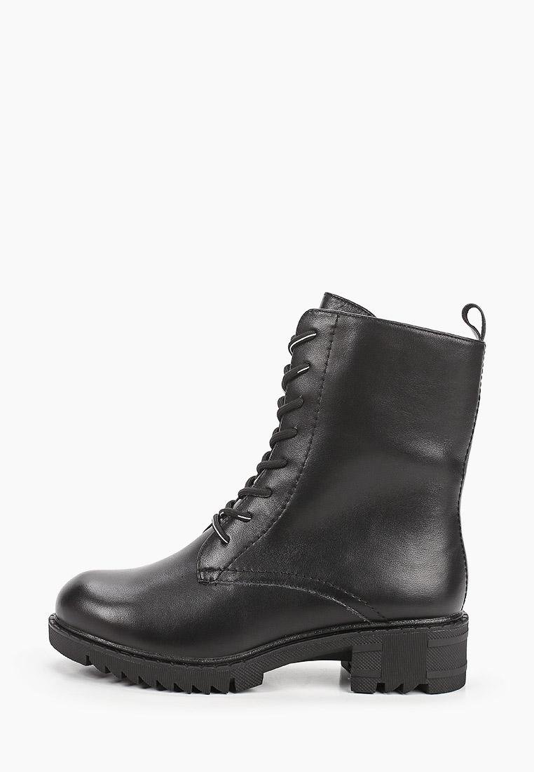 Женские ботинки Rita Bravuro JWX2201-2B-7