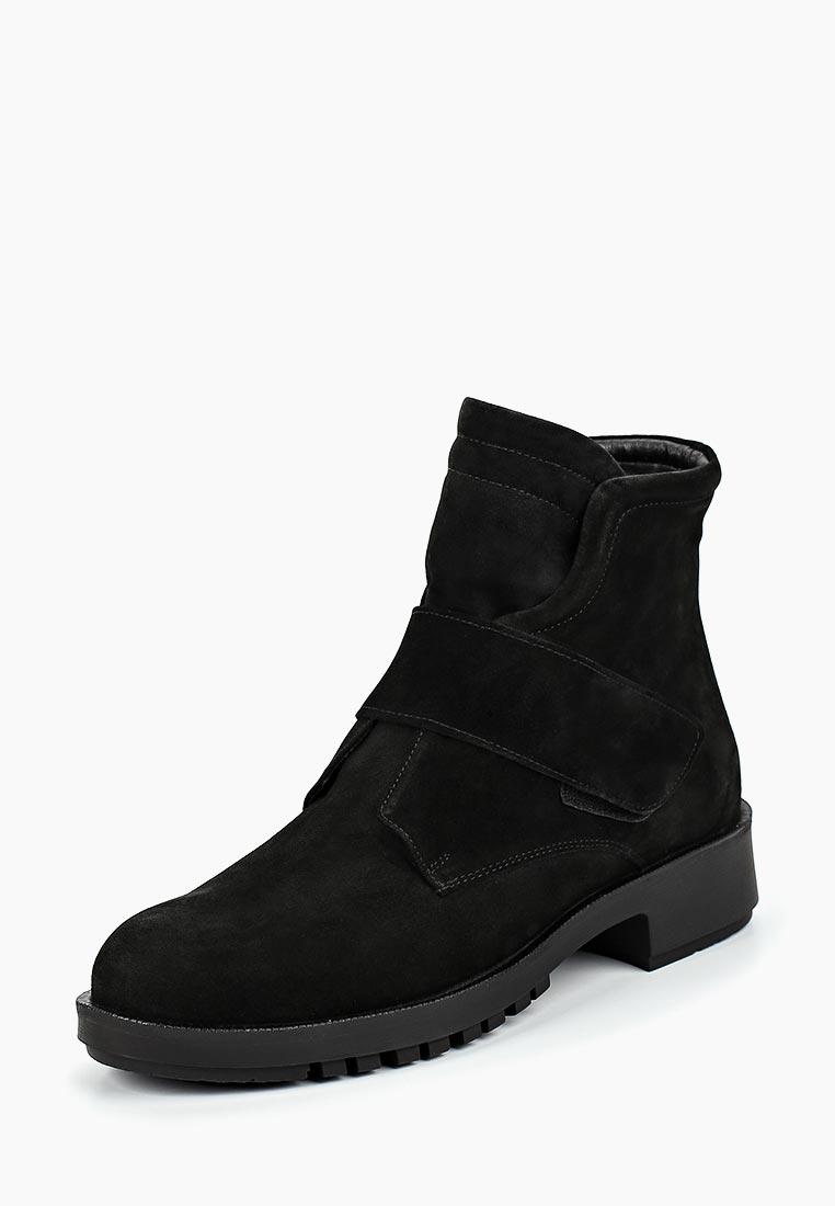 Женские ботинки Riccardo Colli 17K-Z.8374 ST