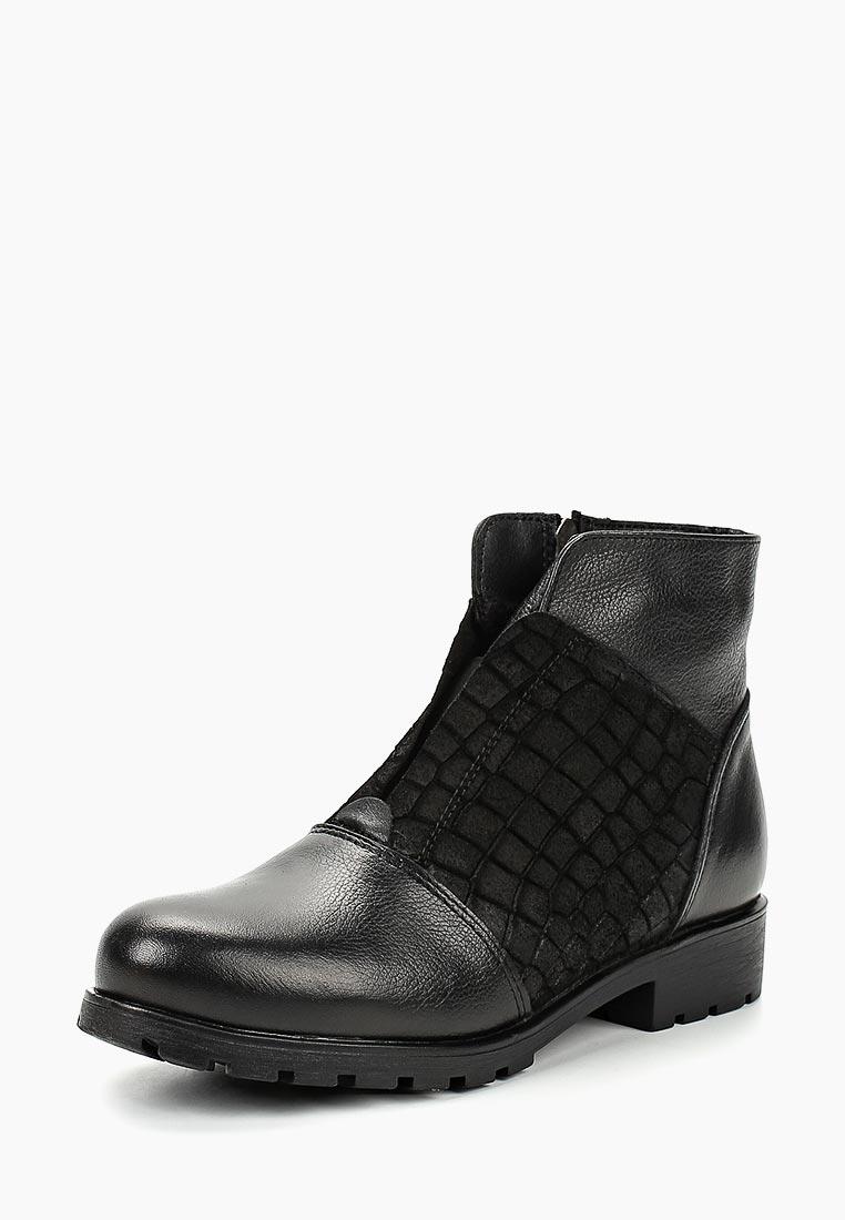 Женские ботинки Riccardo Colli 17K-Z.7004