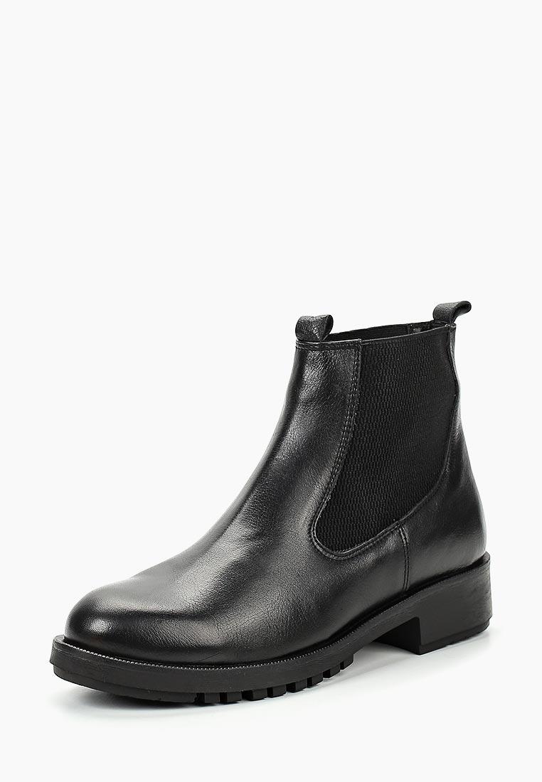 Женские ботинки Riccardo Colli 17K-Z.8370