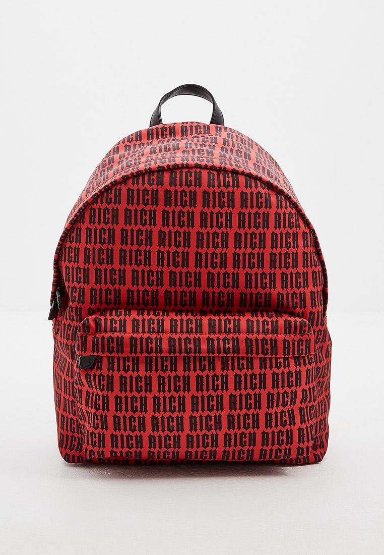 Городской рюкзак Rich John Richmond HHME9041ZA
