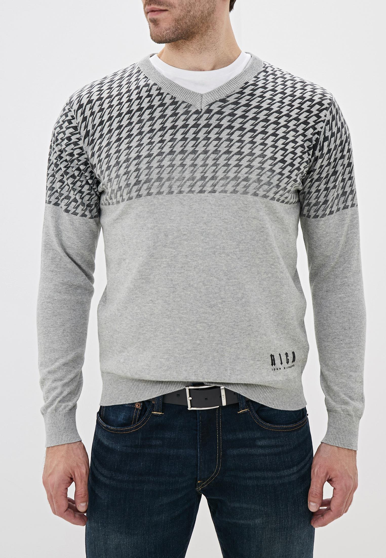Пуловер Rich John Richmond HHME9013MA