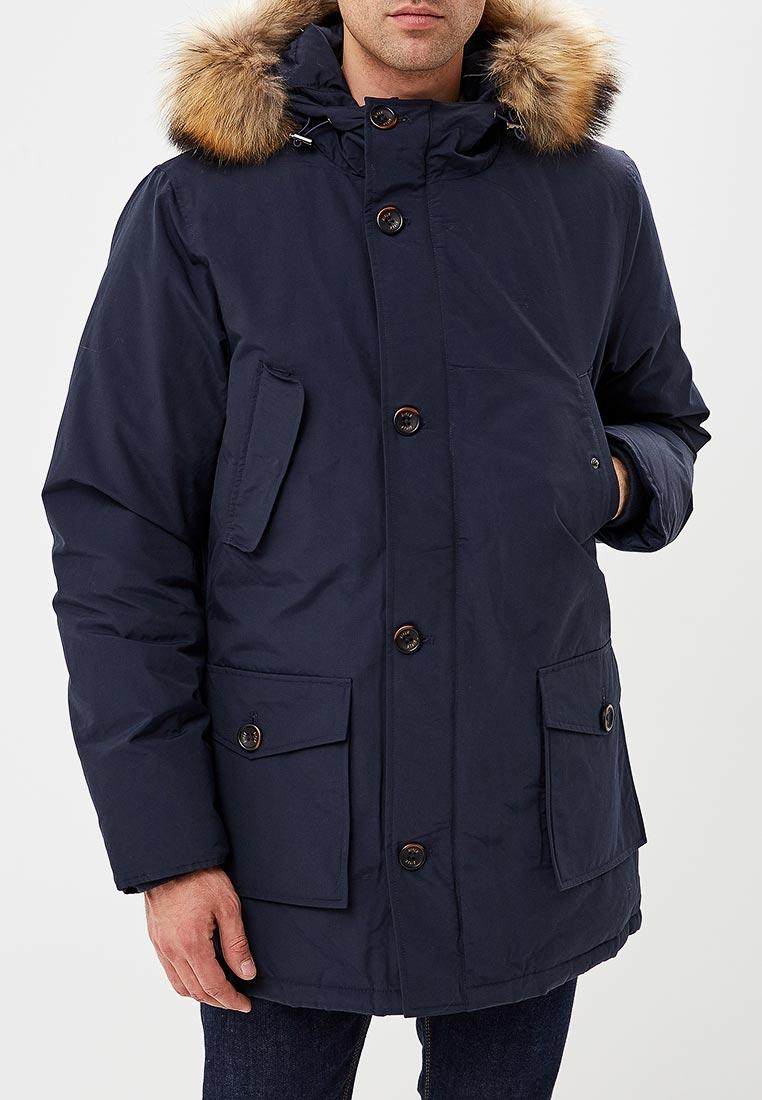 Утепленная куртка Rifle 49746-77600-52Y