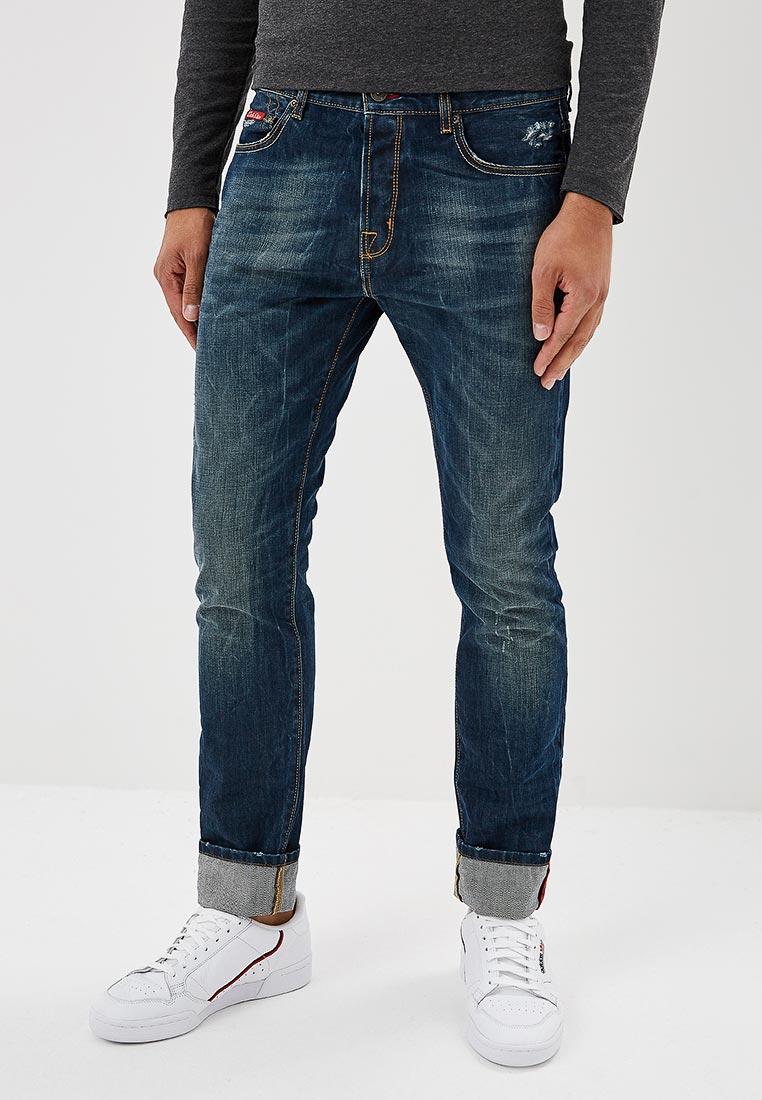 Мужские прямые джинсы Rifle 94351-PH60H-041