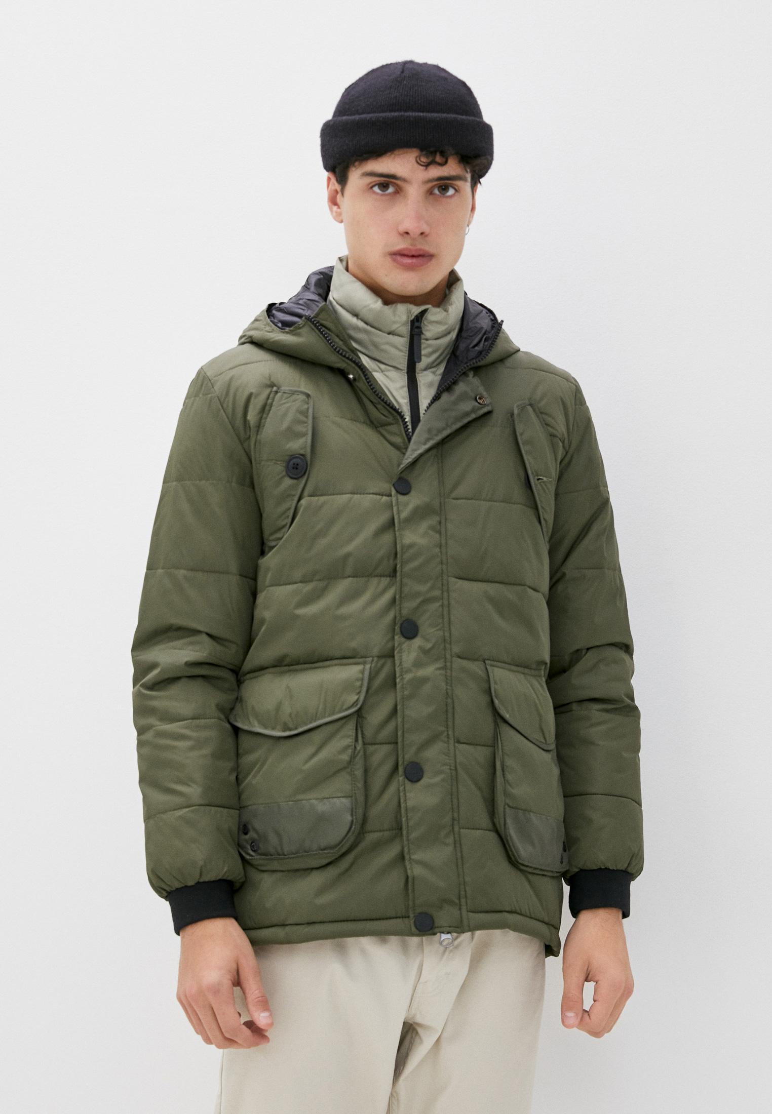 Утепленная куртка Rifle RI3164-UA400-673