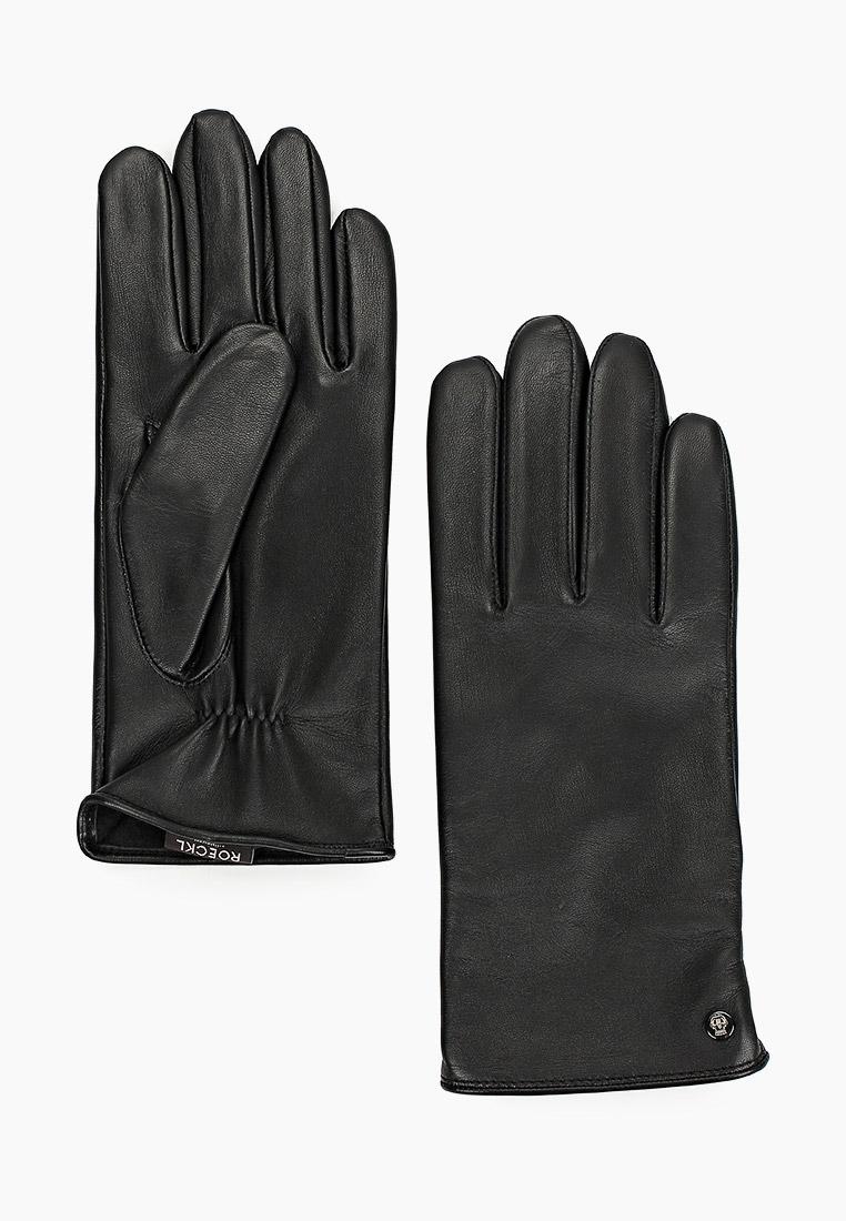 Мужские перчатки Roeckl 13011-598