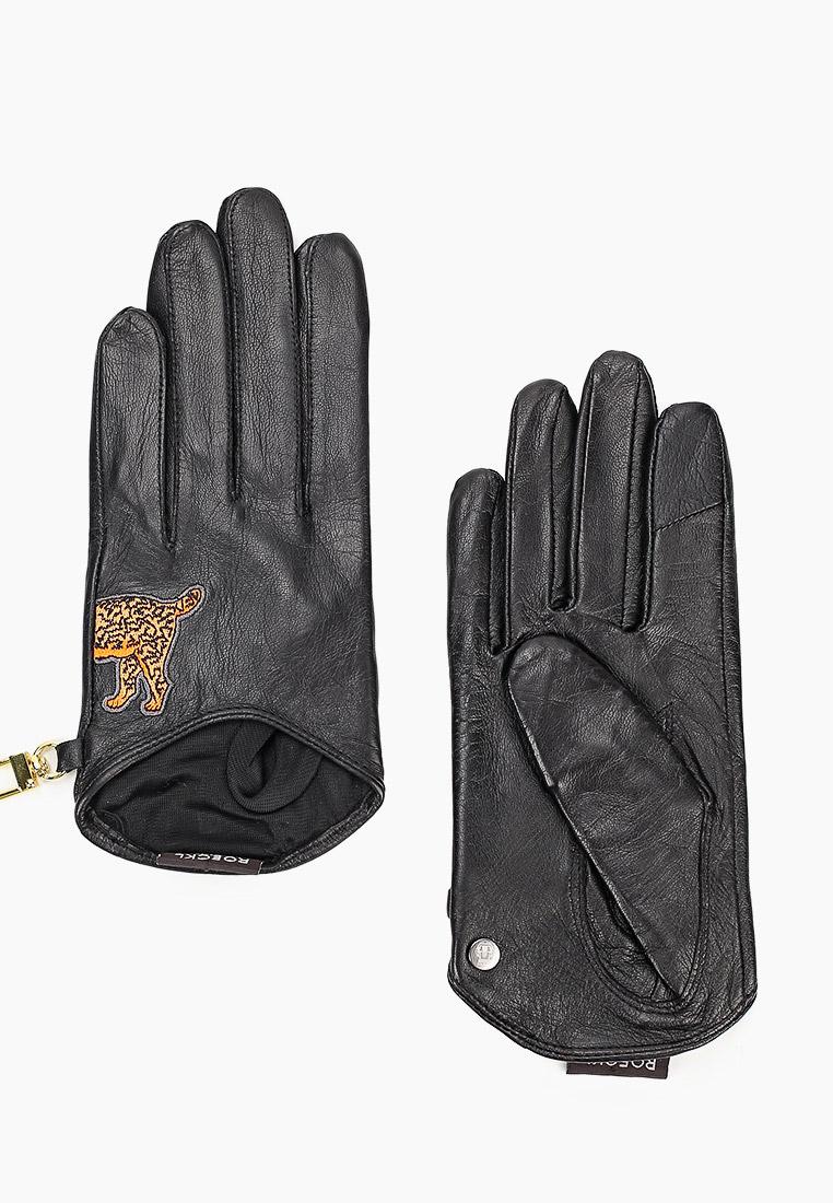 Женские перчатки Roeckl 11012-448
