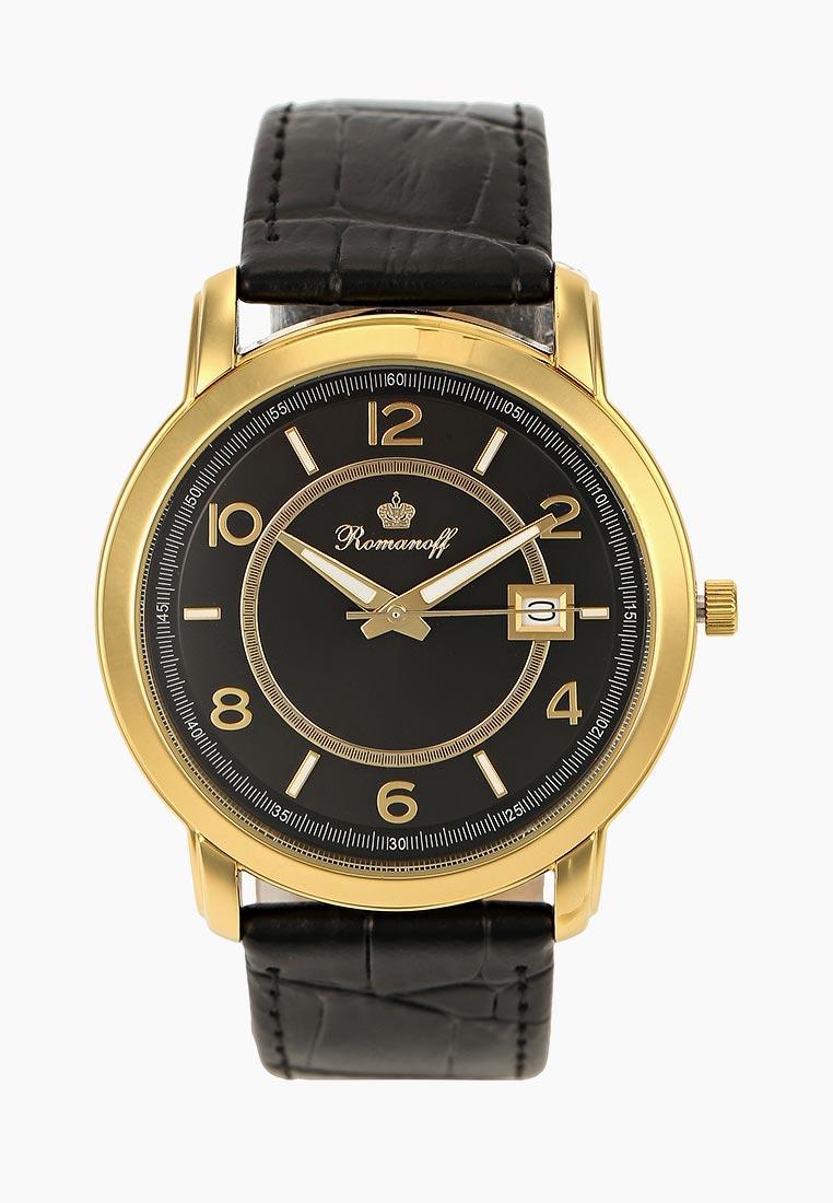 Мужские часы Romanoff 10156/1A3BL