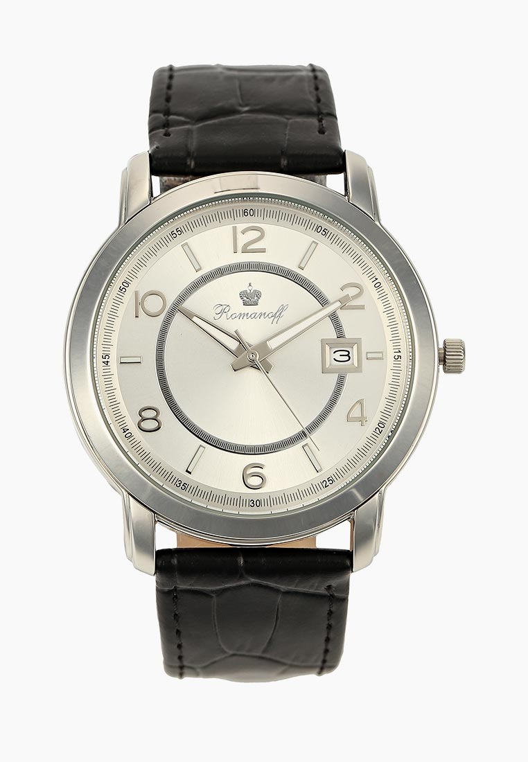 Мужские часы Romanoff 10156/1G1BL
