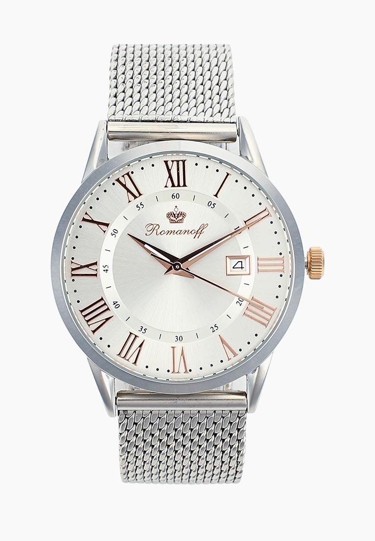 Мужские часы Romanoff 10573T/TB1