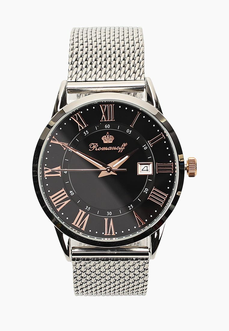 Мужские часы Romanoff 10573T/TB3