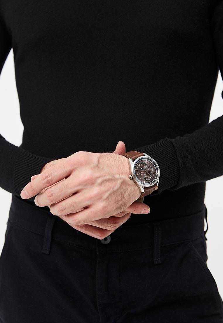 Мужские часы Romanoff 3534T/TB4BR