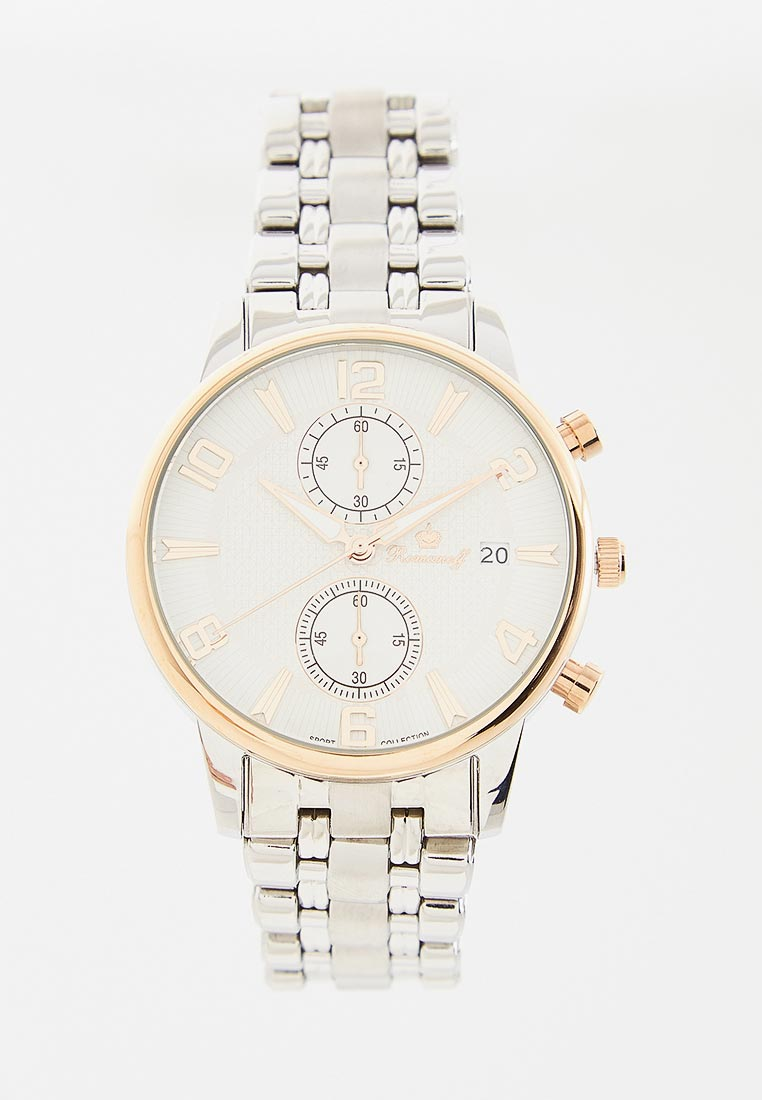 Мужские часы Romanoff 10641T/TB1