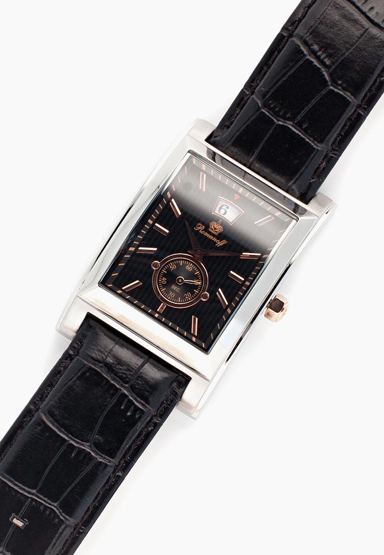 Мужские часы Romanoff 3891T/TB3BL: изображение 4
