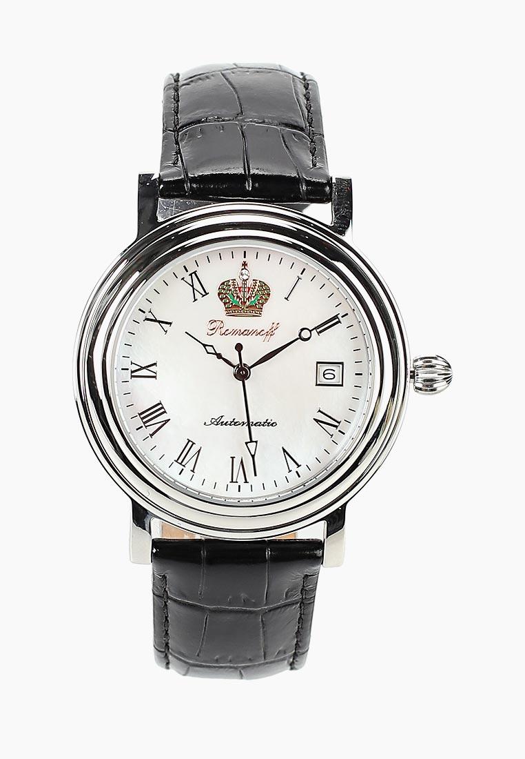 Мужские часы Romanoff 8215/10881BL