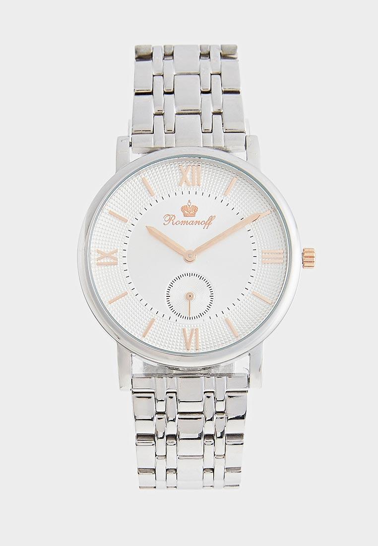 Мужские часы Romanoff 10645T/TB1