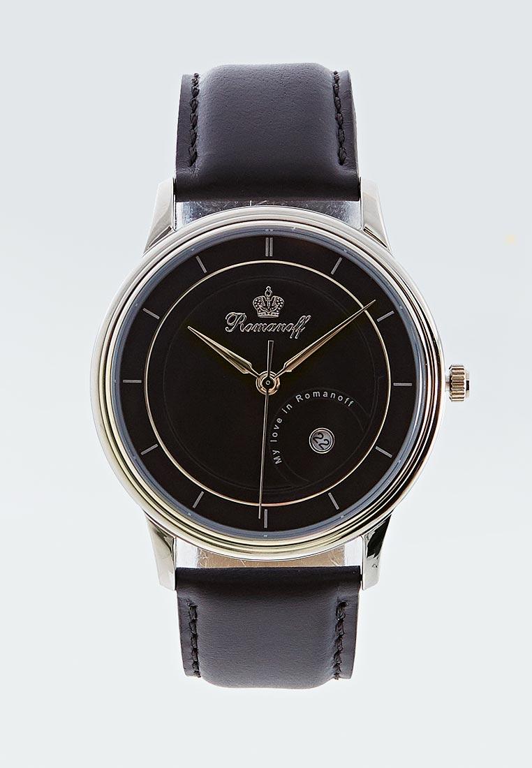 Мужские часы Romanoff 10071G3BL