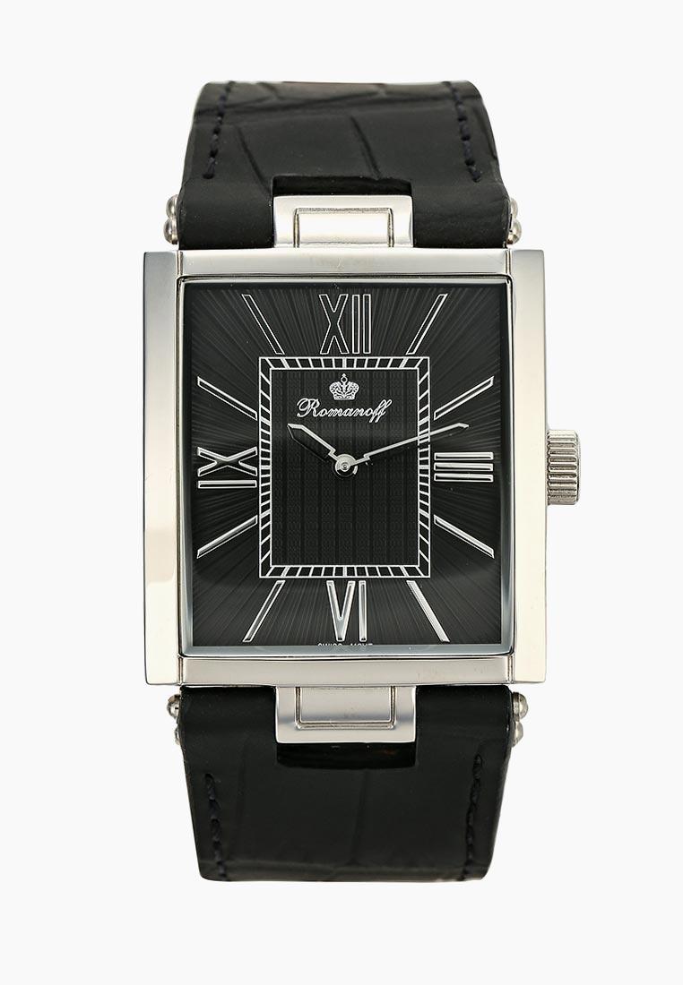 Мужские часы Romanoff 10347/1G3BL: изображение 4