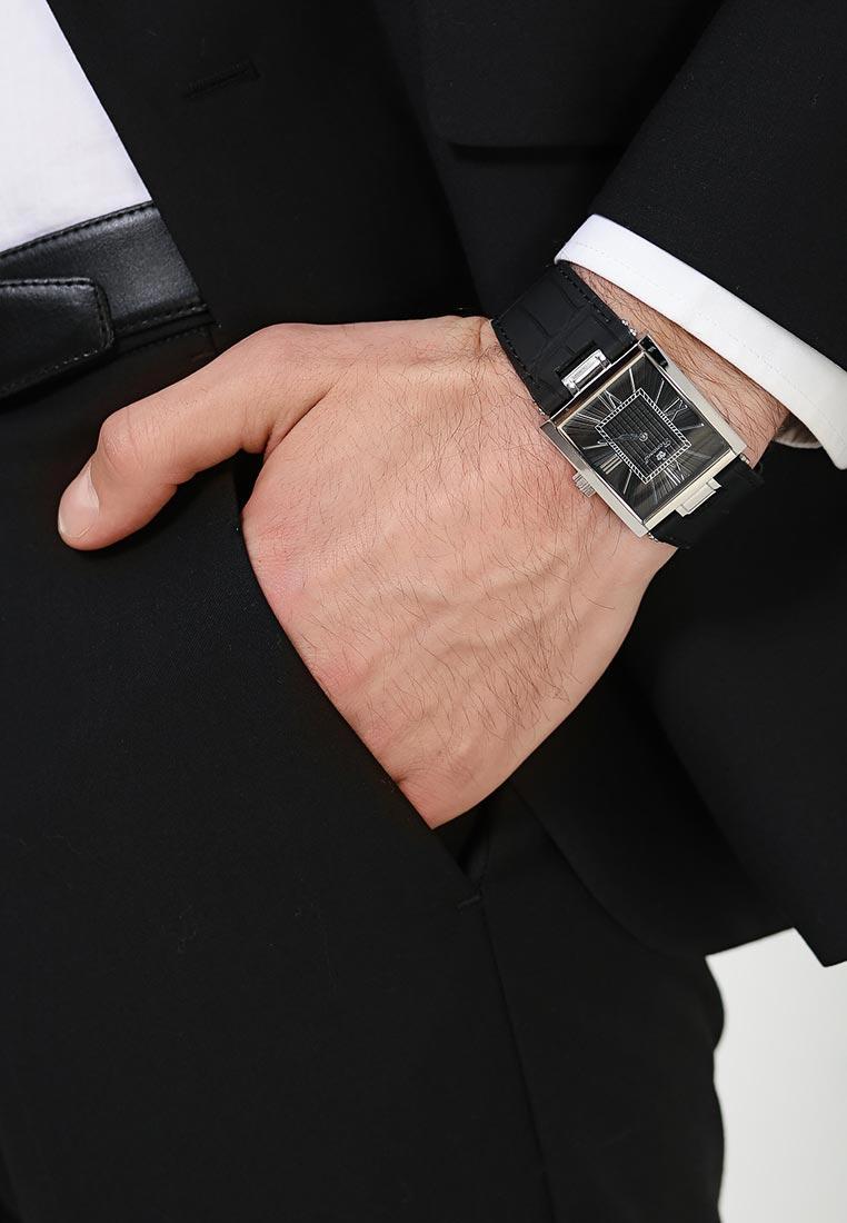 Мужские часы Romanoff 10347/1G3BL: изображение 6