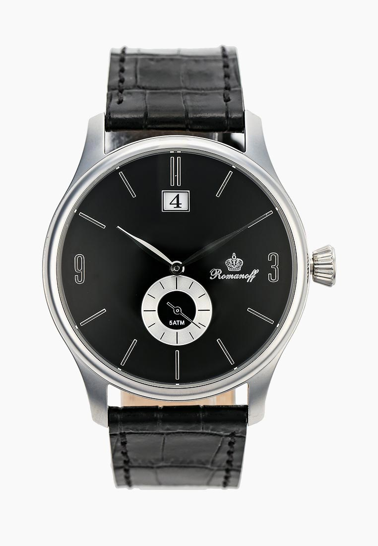 Мужские часы Romanoff 30521G3BL