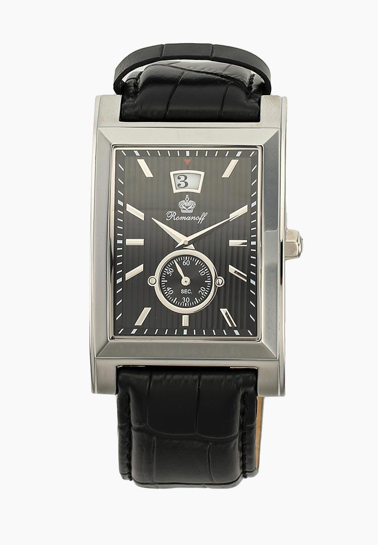 Мужские часы Romanoff 3891G3BL