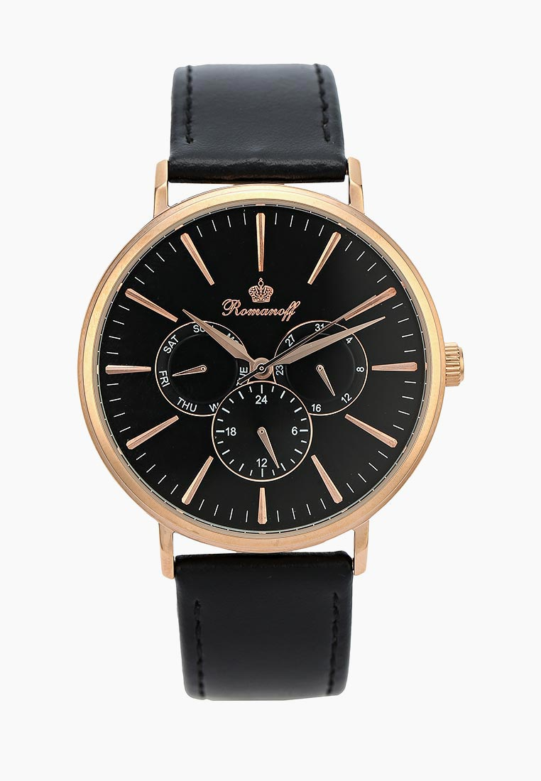 Мужские часы Romanoff 10564B3BL