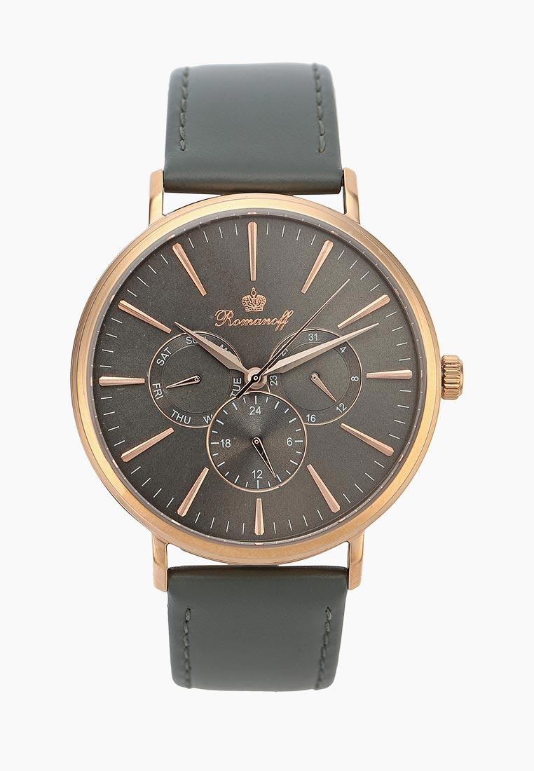 Мужские часы Romanoff 10564B6GR