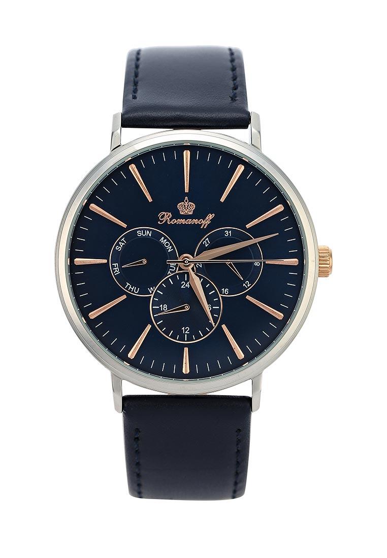 Мужские часы Romanoff 10564T/TB2BU