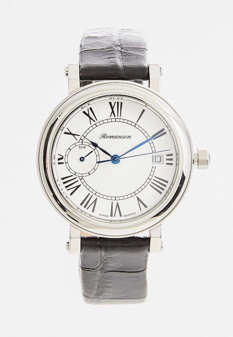 Часы Romanson RL 6A19L LW(WH)