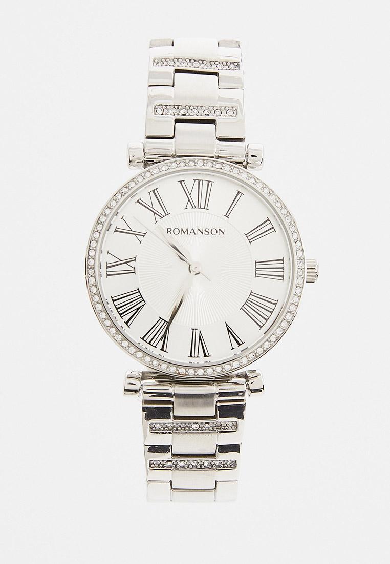 Часы Romanson RM 9A13T LW(WH)