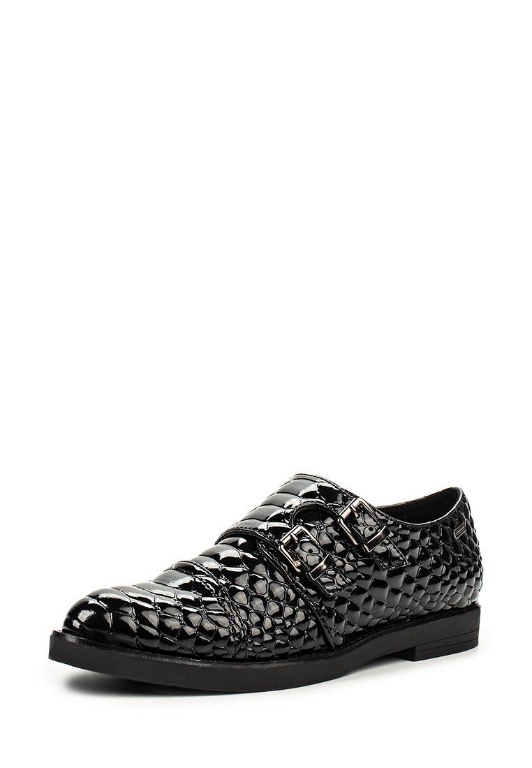 Женские ботинки Roccobarocco (Рокко Барокко) ROSC0X104PIT001
