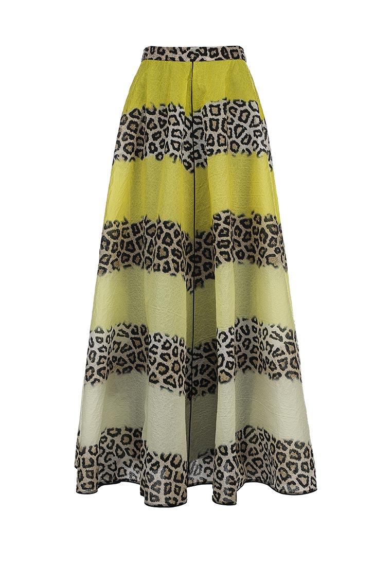 Широкая юбка Roccobarocco (Рокко Барокко) G006 G000