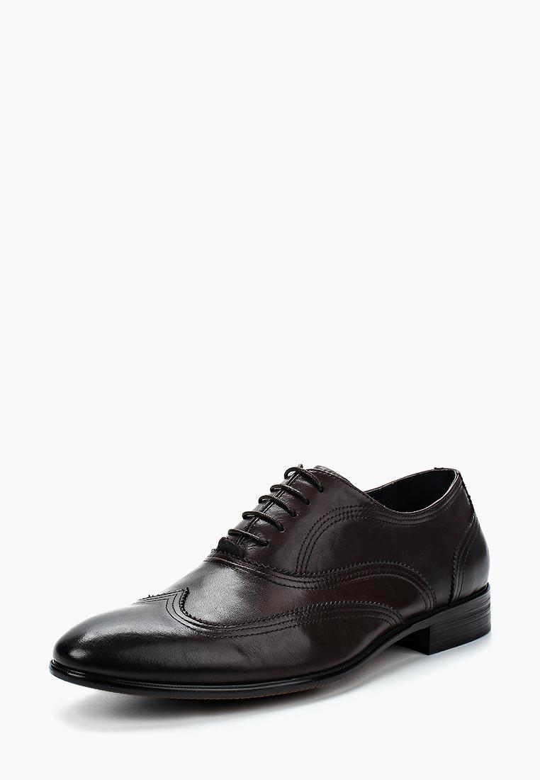 Мужские туфли Rosconi (Роскони) A097-B123-HP5-L61: изображение 6