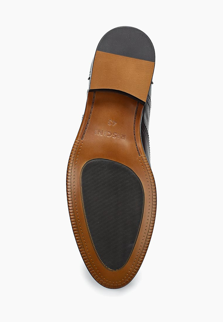 Мужские туфли Rosconi (Роскони) A097-B123-HP5-L61: изображение 8