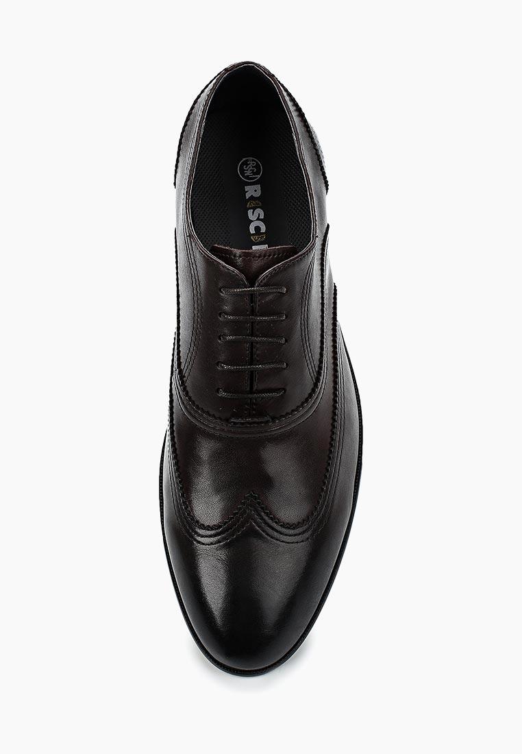 Мужские туфли Rosconi (Роскони) A097-B123-HP5-L61: изображение 9