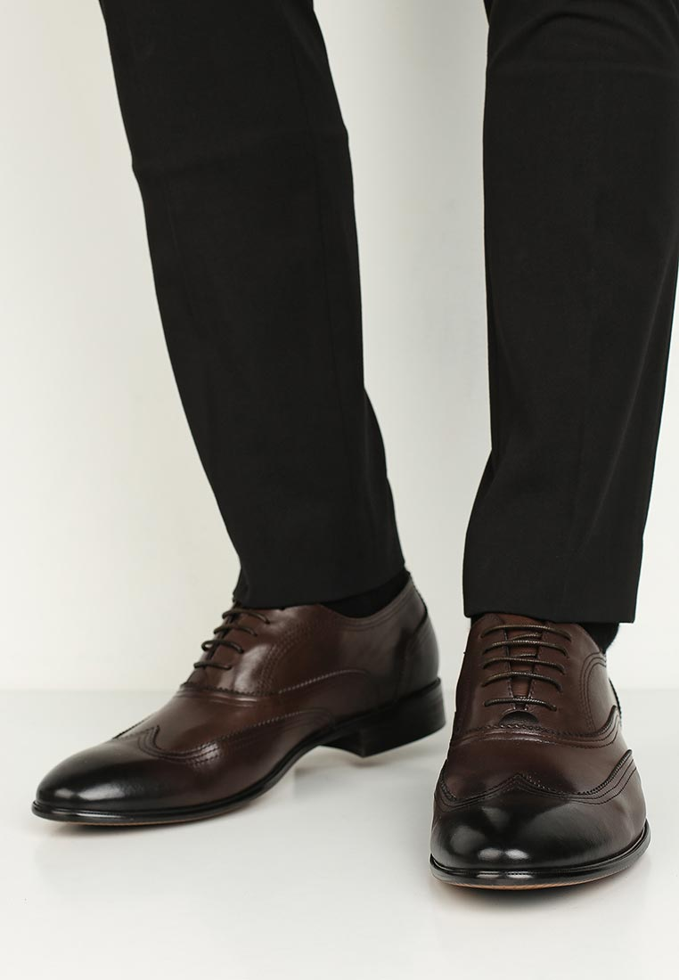 Мужские туфли Rosconi (Роскони) A097-B123-HP5-L61: изображение 10