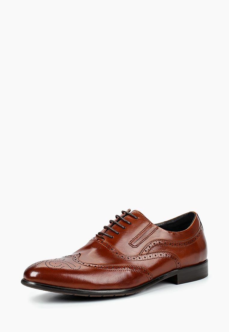Мужские туфли Rosconi (Роскони) S2006J-26Z-9738