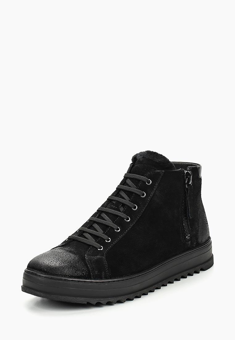 Мужские ботинки Rosconi (Роскони) GD527T-13M-A016-L116