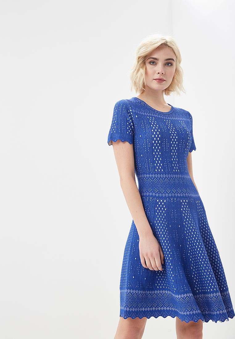 Вязаное платье Rodier 2RV5592
