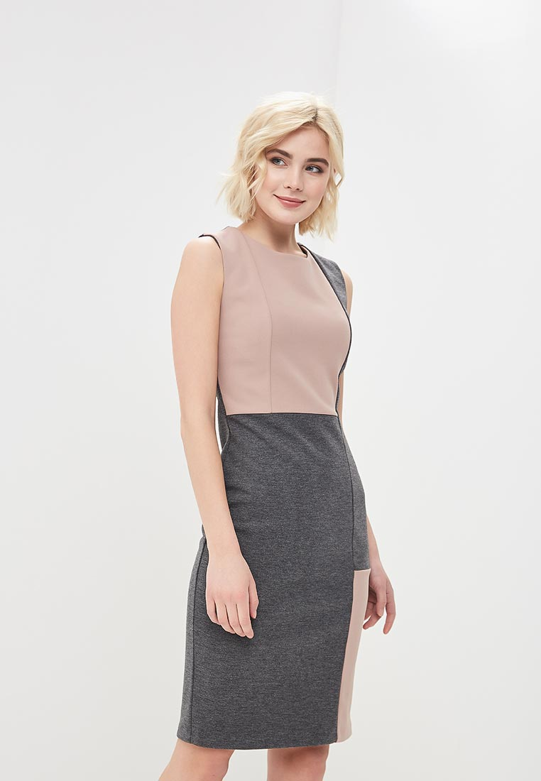 Вязаное платье Rodier 7RP3143