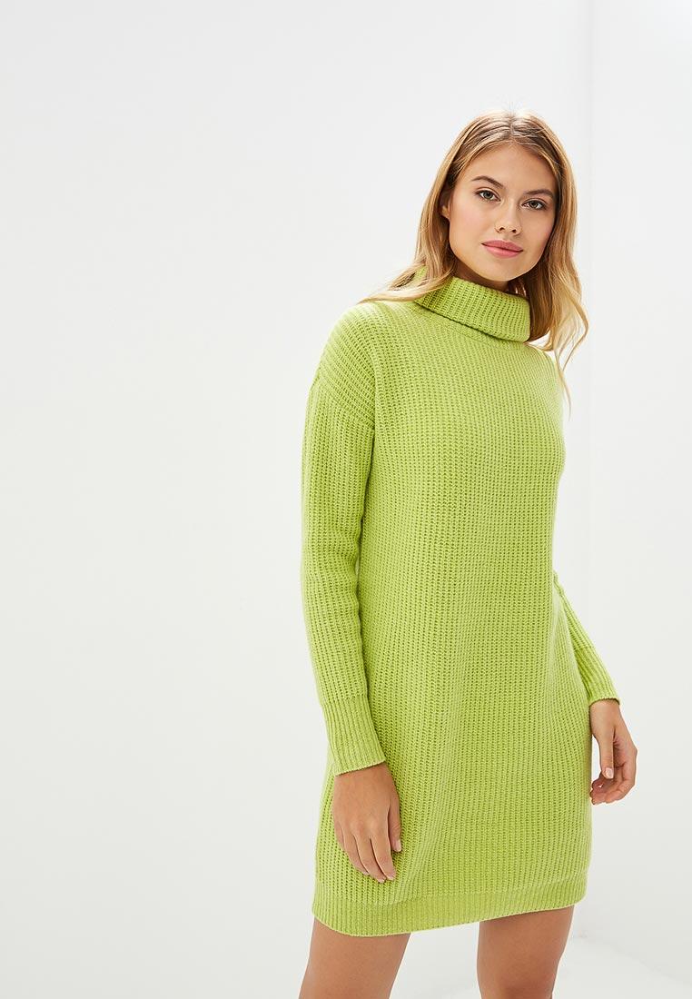 Вязаное платье Rodier 3RW1686