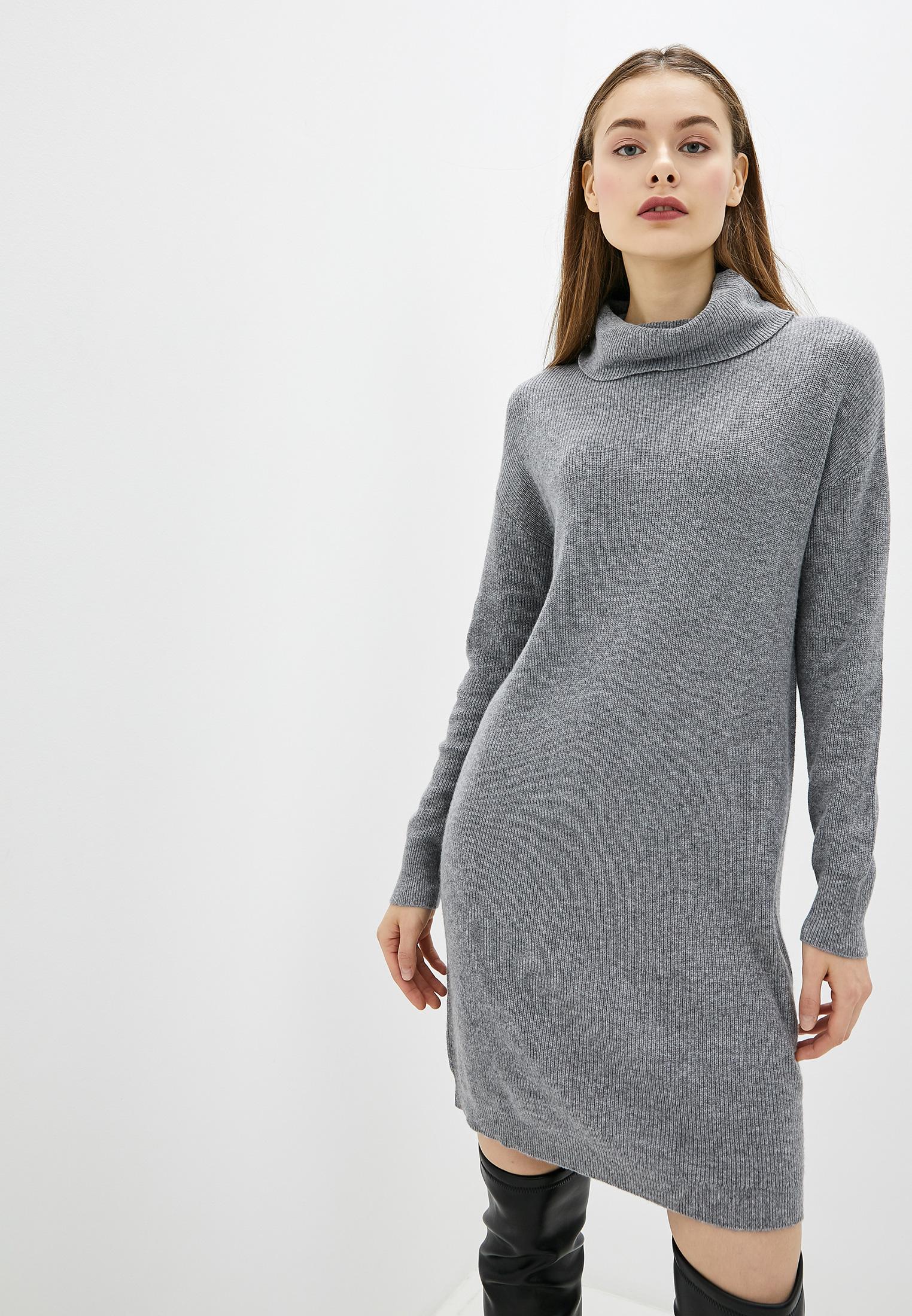 Вязаное платье Rodier 5RC6980