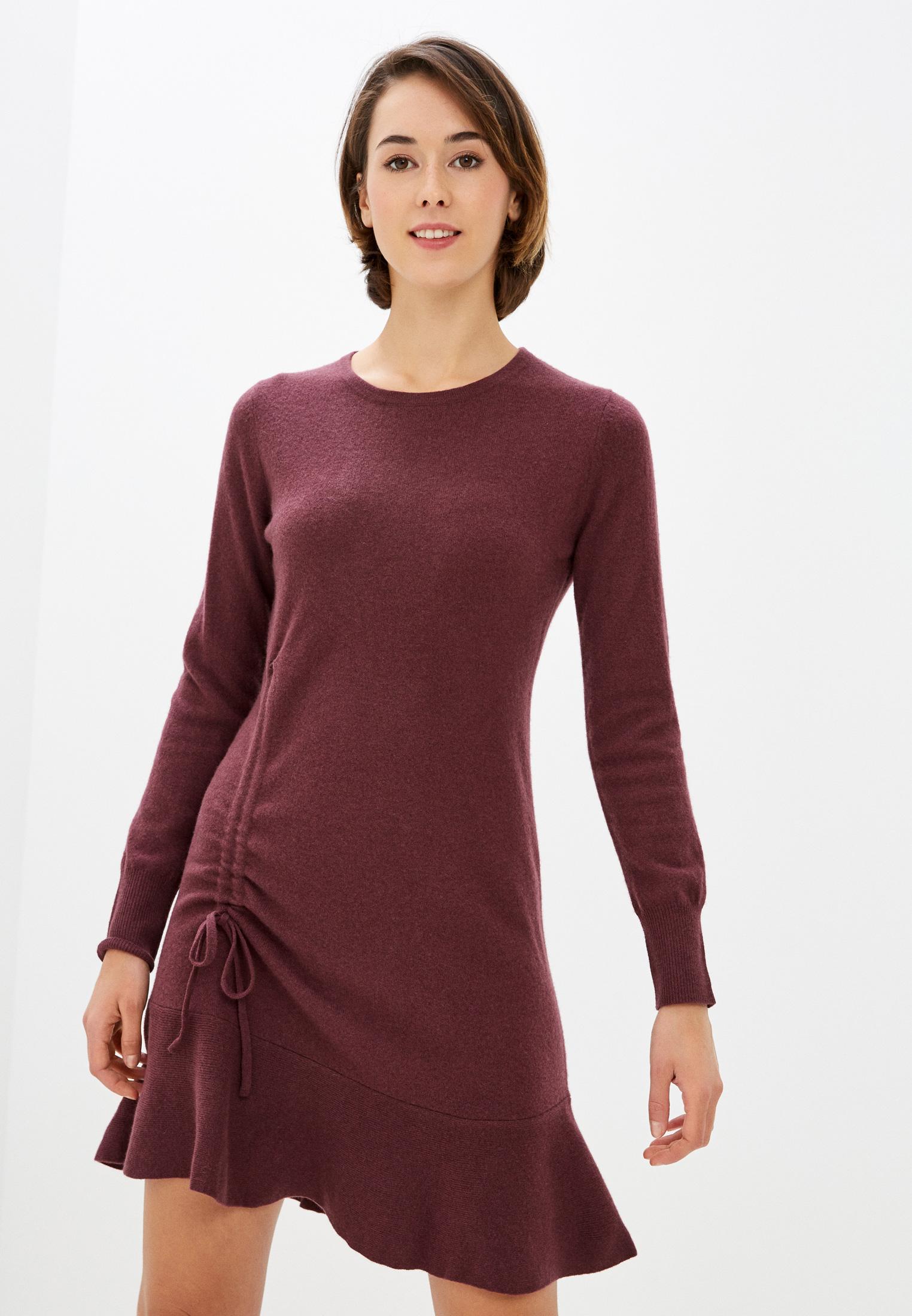 Вязаное платье Rodier 7RW1270