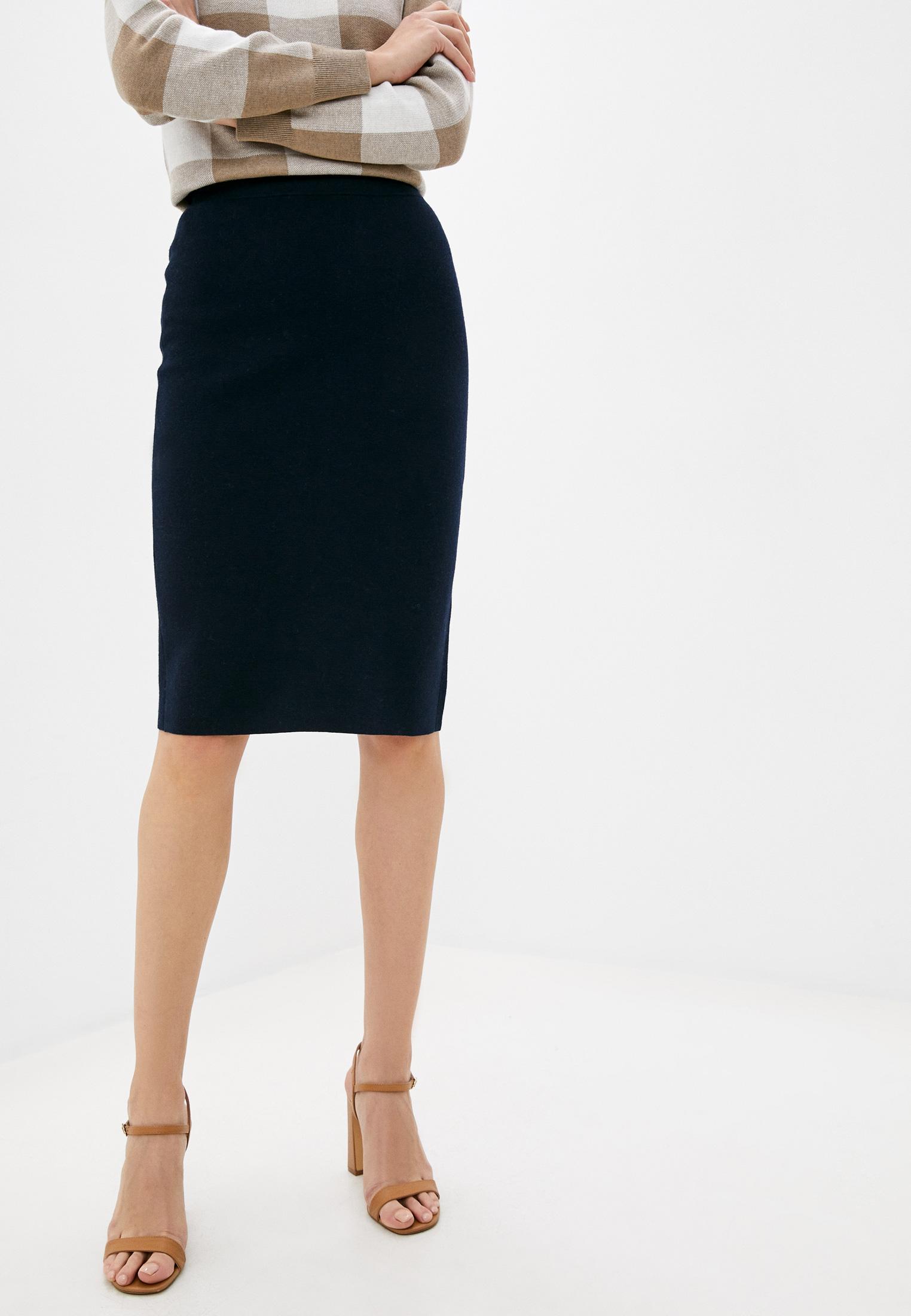 Прямая юбка Rodier 6JC2170