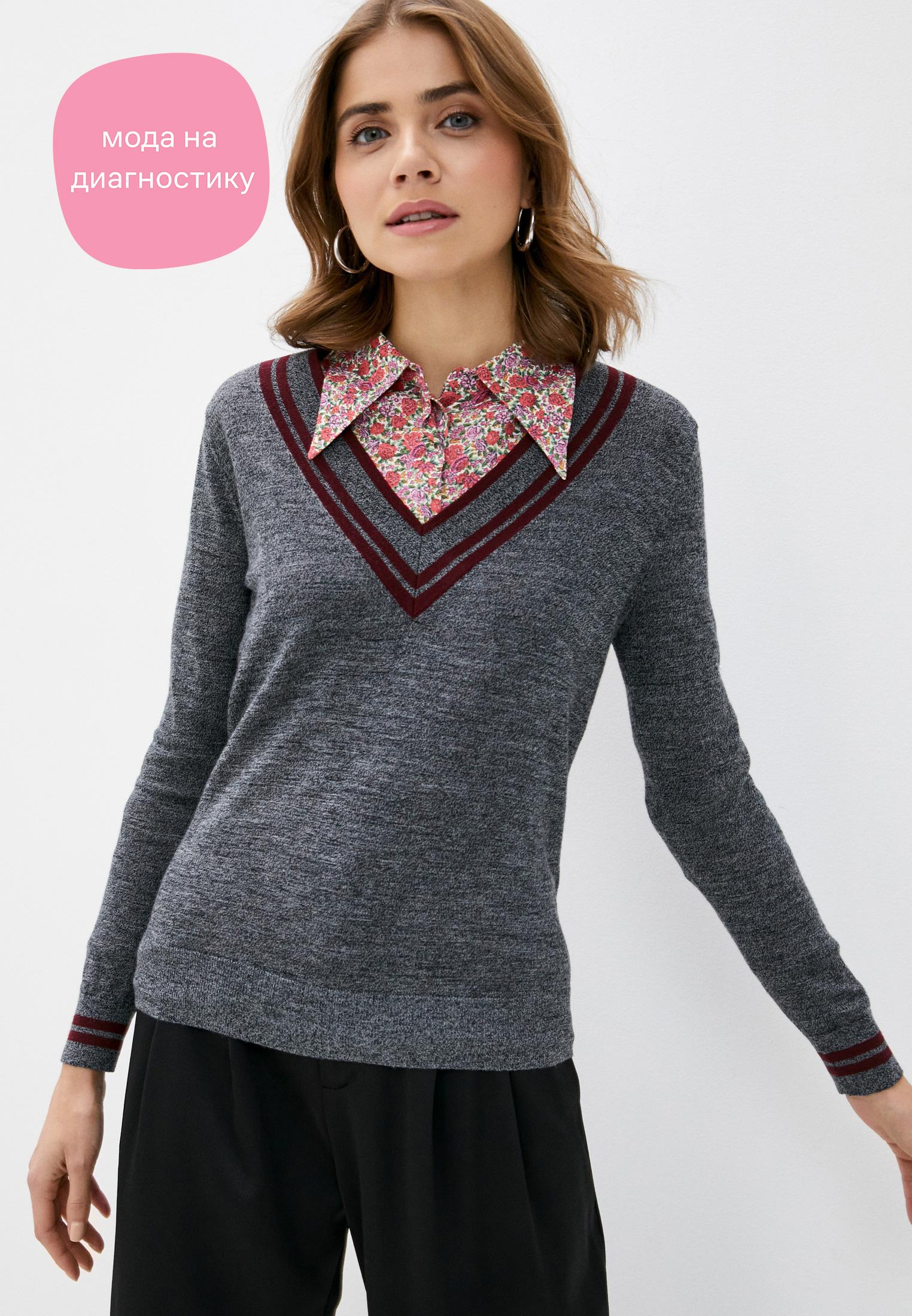 Пуловер Rodier 5AW1035