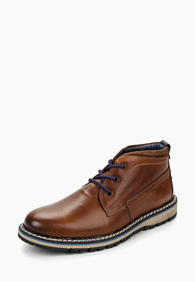 Мужские ботинки Road 3 1934 183